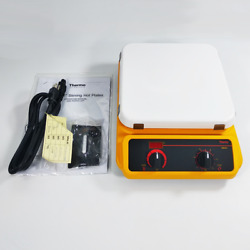 1 Pcs New Thermo Digital Hot Plate Stirrers Sp131635 5℃-400