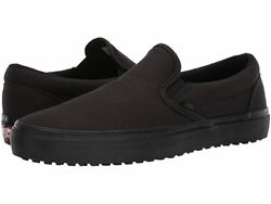 Made For The Makers 2.0 Classic Slip On Uc Black Shoes New In Box