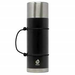 Mizu - D10 Water Bottle | 33 Oz. Double Wall Stainless Steel Vacuum Insulated |