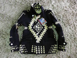 New Jelado 36 Salem Jacket Only Original Sold Out Items Black Size S Rare W/tag