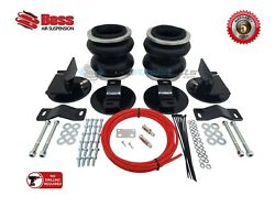 Boss Load Assist Kit For Dodge Ram 2500 And 3500 2002 To 2018 W/rear Leaf Springs