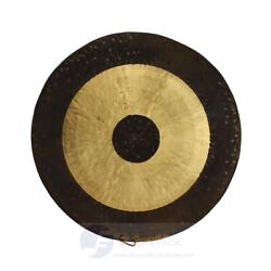 36/90cm Chinese Chau Gong Tam Tam Gong With Mallet