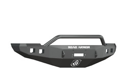 Road Armor For 10-18 Ram 2500 Stealth Front Winch Bumper W/pre-runner Guard -