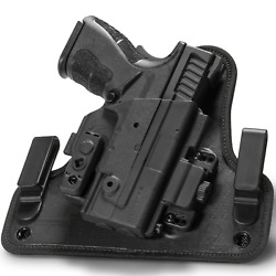 Alien Gear Shapeshift Iwb 4.0 Conceal Carry Holster - Custom Molded To Your Gun
