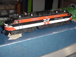 Alco Models Brass Ep-5 New Haven 377 Ho
