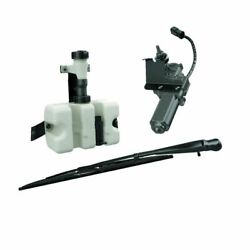 Can-am Maverick Windshield Wiper And Washer Kit 715004762