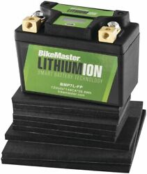 Lithium-ion 2.0 Battery For Honda Nu50m Urban Express Deluxe 1982-1983 Black