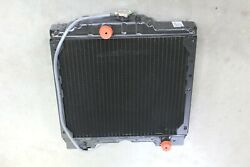 212000, Radiator For Ford/new Holland Tl70a-tn95da Tractor