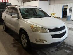 2009 Chevy Traverse Automatic Transmission 156k 6 Speed Fits Awd 1203942