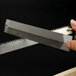 Pruning Saw File For Garden Hand Saw Deburring Shaping Sharpening Hand Tools