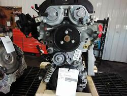 2016-19 Buick Encore Luv Engine Assembly 1.4l Vin B 8th Digit 8k Low Miles