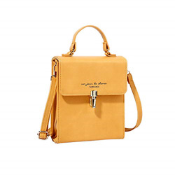 Women#x27;s Small Crossbody Bag Top Handle Clutch Handbags Fashion Shoulder Bag Tote $23.83