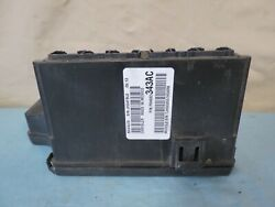 ✅ 11 12 13 14 Patriot Compass Totally Integrated Power Unit Fuse Box 04692343ac
