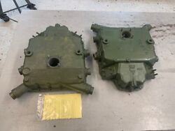 Lycoming O-540 And Io-540 Oil Sumps