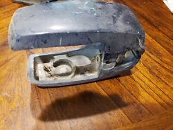 1994 Evinrude Johnson 25hp Outboard Motor Inter Exhaust Housing