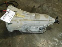 2015 16 17 18 19 Lexus Rc F Automatic Transmission Assembly At Rwd 32k Miles
