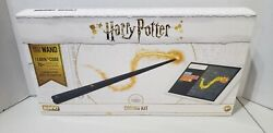 New - Opened Kano Harry Potter Coding Kit 100 Complete