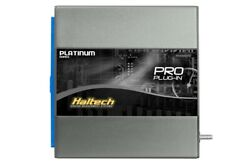 Haltech For Nissan Z32 Fairlady 300zx Manual Trans Only Platinum Pro Direct