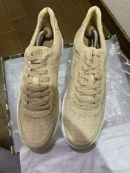 New Bape Kith Ronnie Fieg Collaboration Bape Sta Mens Sneakers 28cm With Box