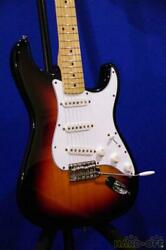 Fender Mexico Classic Series 70s Stratocaste 2009 Electric Guitar F/s Jp