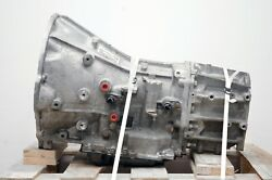Jeep Automatic Gearbox 42rle 52852984aa 2003 118.556 Km