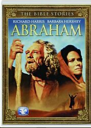 The Bible 7 Dvd Collection New Factory Sealed Us Print