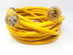 Yellow Jacket 2991 10/3 Extra Heavy-duty 20amp Premium Contractor Extension Cord