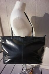 Latico NEW With Tags Genuine Leather Black Bag Purse $65.00