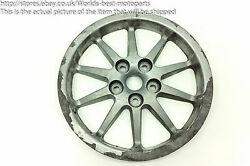 Victory Kingpin 1 06and039 Rear Wheel Drive Sprocket Pulley