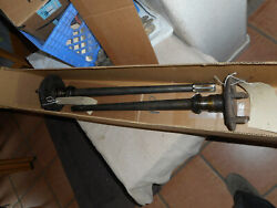 1953 Mercedes Benz W187 Right And Left Rear Axles