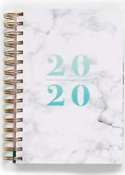 2020 Kit Lite -product Of Kitlife Daily Planner - Chic Women's Organizer With