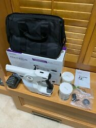 Protexus Px200es Handheld Electrostatic Sprayer With 2 Tubs Of 3.3g Purtabs