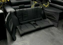 Oem Bmw M2 Competition Rear Seat Assembly Used