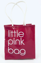 Bloomingdale#x27;s Little Pink Bag Shopping Bag ABFB $22.00