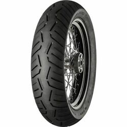 110/80r18 Continental Conti Road Attack 3 Cr Sport Touring V-rated Radial Rear