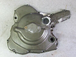 Ducati Ss750 Ss900 Fuel Injected Three Phase Altinator Generator Cover