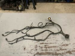 Lycoming Io-540 And O-540 Spark Plug Wire Harness