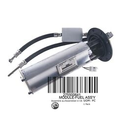 Seadoo Oem Module-fuel Assembly 275500641