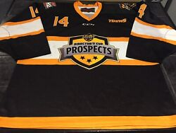 Whl Directors Cup Prospects Game 14 Team Toews Hockey Jersey