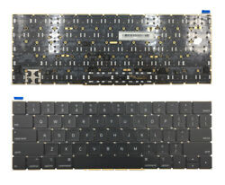 Keyboard Apple Macbook Pro 13 15 A1989 A1990 With Touch Bar Us