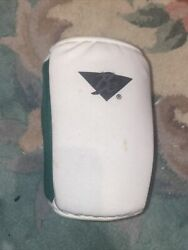 Curtis Martin New York Jets Game Used Elbow Pad Hall Of Fame 2012 Nfl