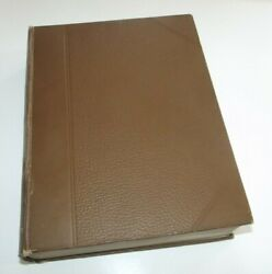 Analytical Concordance To The Holy Bible By Robert Young 13th Imp 7th Ed C1930s