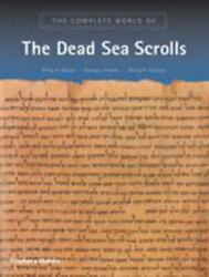 The Complete World Of The Dead Sea Scrolls By George J. Brooke, Philip R. Davie…