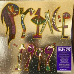 1999 Super Deluxe 10lp Sold Out - Out Of Print Ships From Usa
