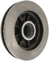 Disc Brake Rotor-diesel Front Centric 121.66049
