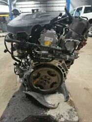 Engine 2.0l Vin 9 8th Digit Turbo Included Fits 15-18 Edge 743682