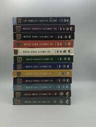 South Park Dvd Lot Complete Seasons 1-12 Comedy Central C4