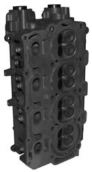 Mercury F115 Hp. Cylinder Head 4 Stroke Re-manufactured 2001 And Newer