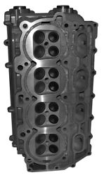 Yamaha F150c 175a, C Engine Cylinder Head 4 Stroke Remanufactured 2004 And Newer