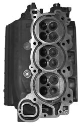 Yamaha Marine F250xca F200 F225xca Offshore Cylinder Head Re-manufactured Port